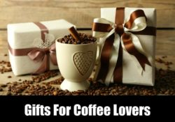 15 Best Gifts For Coffee Lovers For 2021