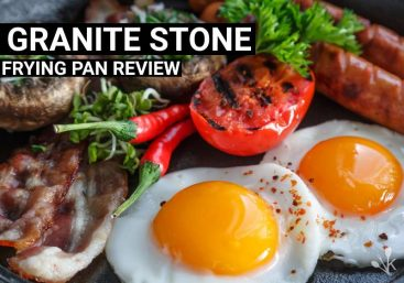 Granite Stone Pan Review – Is It Nonstick?