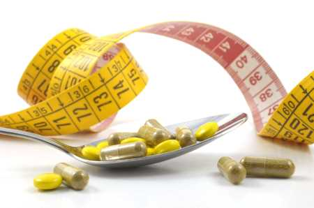 Green Coffee Bean Pills And Weight Loss Tape