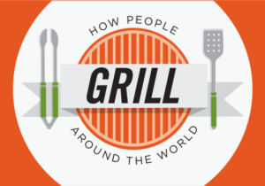10 Grilling Techniques Around The World