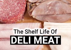 How Long Does Deli Meat Last? Shelf Life & Best By Dates
