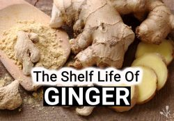 Does Ginger Go Bad? How To Tell If Ginger Is Bad!