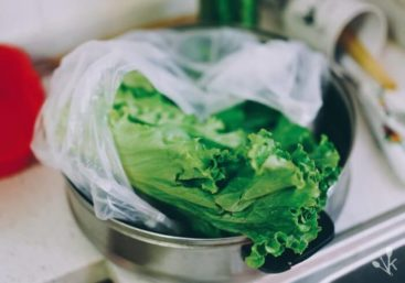 How Long Does Lettuce Last? Keep It Fresh