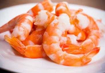 How Long Is Cooked Shrimp Good For?
