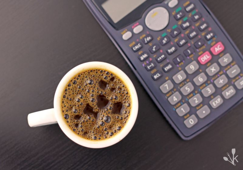 how much caffeine will kill you