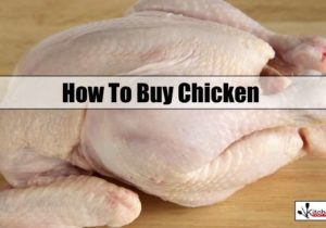 How To Buy Store Bought Chicken