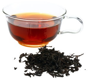 is black tea good for you