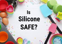 Is Silicone Safe For Cooking And Baking?
