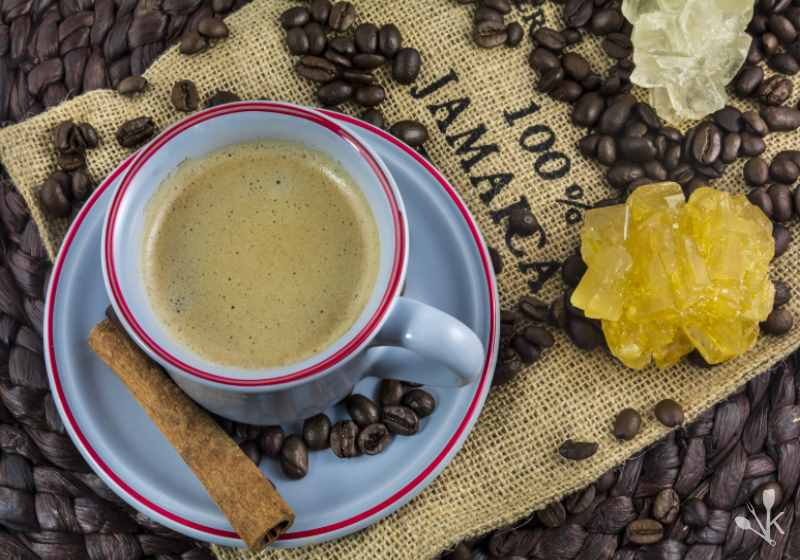 Jamaican blue mountain coffee review