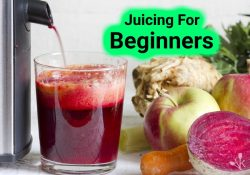 Juicing 101 – Juicing For Beginners Guide