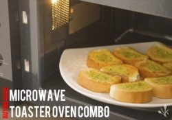 Best Microwave Toaster Oven Combo – 2021 Buyer's Guide