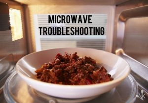 Microwave Troubleshooting