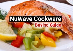 NuWave Cookware – Review – Is It Worth A Buy?