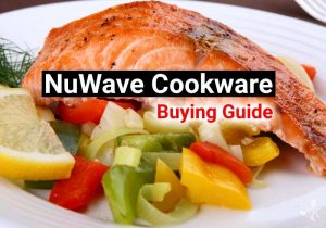 nuwave cookware reviews featured image