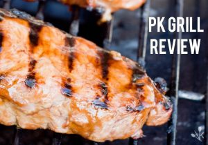 PK Grill Review – PK 360 Grill & Smoker