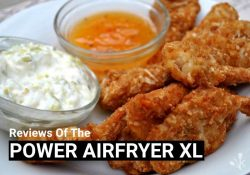 Power Airfryer XL (As Seen On TV) Reviewed