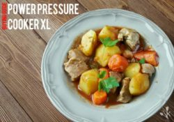 Power Pressure Cooker XL Review