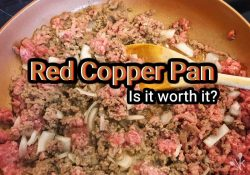 Top 5 Red Copper Pan Reviews & What To Buy In 2021