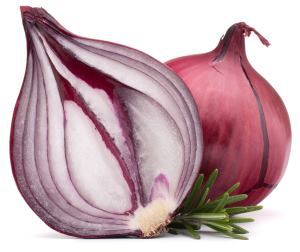 red onion picture