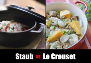 Staub vs Le Creuset Dutch Ovens – Which Is Best?