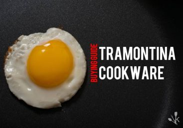 Tramontina Reviews: Cookware Sets For 2021