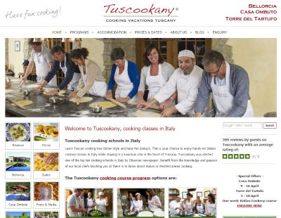 Tuscookany Home Page