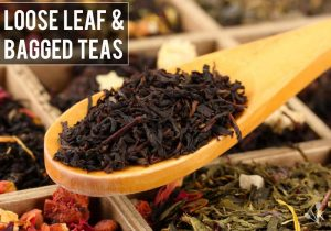 Guide To Different Types Of Tea
