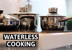 What Is Waterless Cookware? Cooking Guide