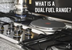 What Is A Dual Fuel Range?