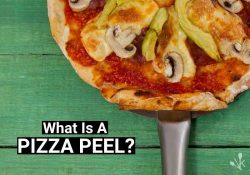 What Is A Pizza Peel? And How To Use One!