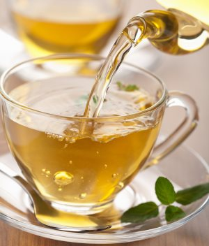 what is white tea good for