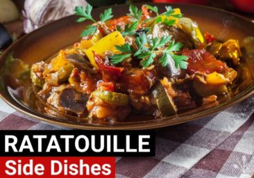 What To Serve With Ratatouille – 11 Sides