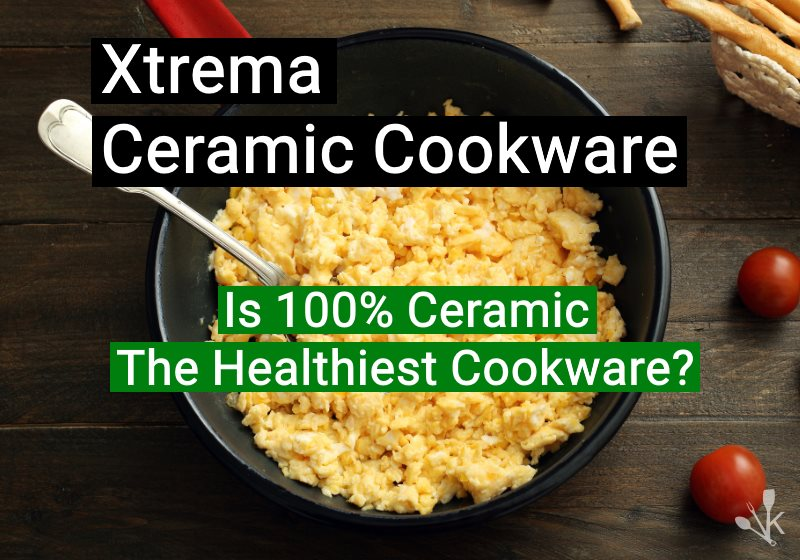 Xtrema cookware review