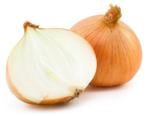 yellow onion picture
